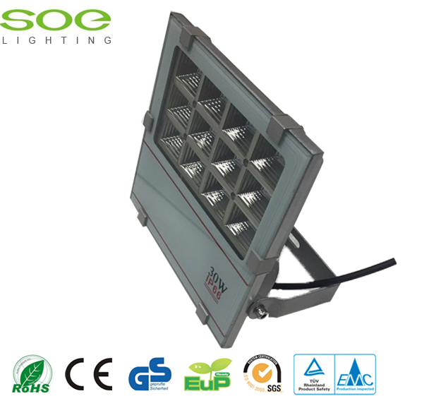 IP66 waterproof Led Flood Lights