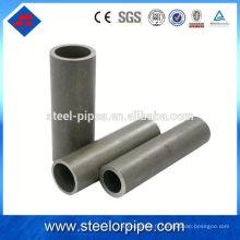 JBC Steel Pipe embouti à froid OD 20 - 219mm acier à tube en acier galvanisé à chaud