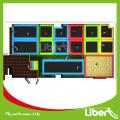 2015 Trampoline bungee commercial neuf pour enfant en Chine