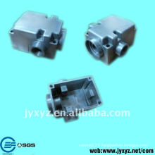 aluminum alloy die casting electrical panel pvc box sizes