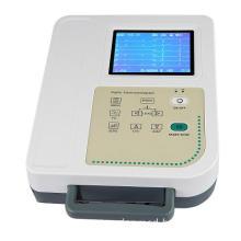 Digital ECG Machine Twelve Channel