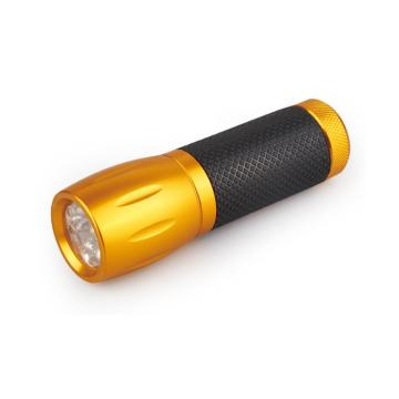 9 LED Emergency Powerful Flashlight