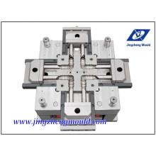 Maquinaria de inyección de plástico para molde de tubería
