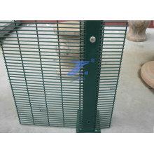 Panel de valla de malla 358, valla de seguridad 358 (FACTROY)
