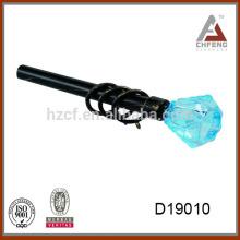 D19101 хрустальное стекло для планок карнизов, карнизов штопора, декоративных навесов.