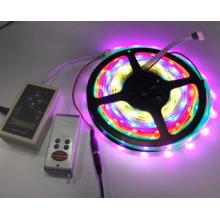Traumfarbe Flexibe LED-Lichtleiste 5050 RGB