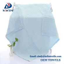 Good price 100% cotton double layer muslin gauze cotton baby wrap Good price 100% cotton double layer muslin gauze cotton baby wrap