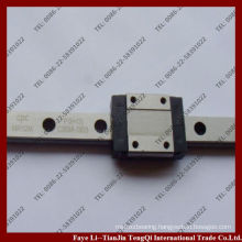 IKO Linear Bearing Block LWL9B