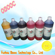 1000ml Environmental Friendly Pigment Ink for Artware Printing