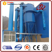 Multi Cyclone Toner Dust Collector