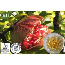 Пуническая кислота 75% масла из семян граната