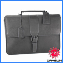 2013 New design leather business briefcase bag