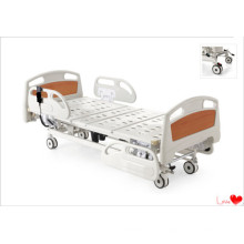Electric Two Function Hospital Care Bed