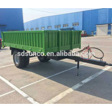 20 tons farm tipping trailer