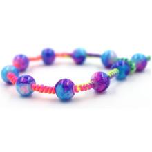 Bracelete de couro Pulseiras de couro Jóias de moda / Jóias