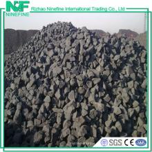 China High Carbon Fired Bolier Gießerei Koks Lieferanten