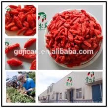 Органические ягоды годжи, сушеные ягоды годжи, Нинся лайчи 380/580/220/750
