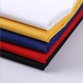 CVC Plain Dyed Shirt Stoff