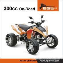 aggressive atv Quads Motorräder 250cc eec Zertifikat
