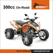 agresivo certificado del eec atv quads motos 250cc