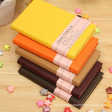 Full Color Offset Printing Customized Hardcover Notebook