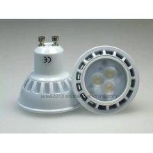 Projecteur LED haute puissance GU10 3W