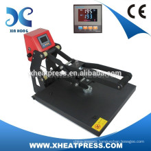 Hot cloth mesin press machinery lvd