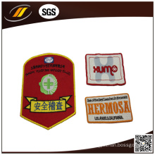 Embroidery Cloth Patch/ Custom Embroidery Patch/ Velcro Custom Patch