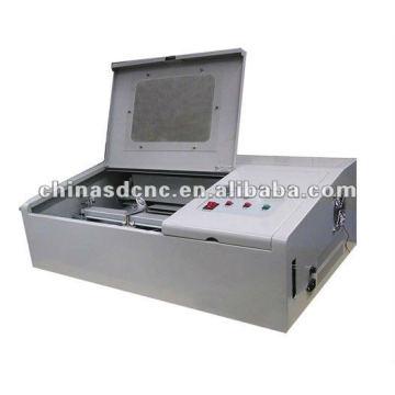 Máquina de gravura do laser do JK-40 para carimbo