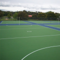 Superball Sports Surfaces outdoor sospeso