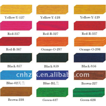 Lösungsmittelfarbstoffe für Tinte