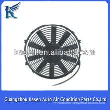 Universal Auto AC Electric Condenser Fan