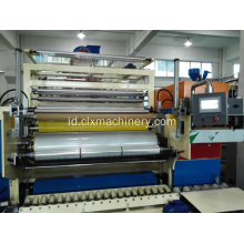 1500mm Cast PE Stretch Film Packing Plant