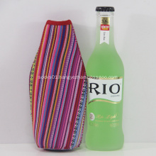 Collapsible Cheap Promotional Neoprene Beer Holders
