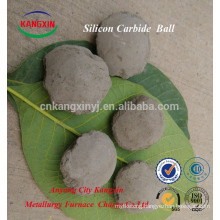 Silicon Carbide Ball/sic Ball A