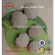 Кремния карбида мяч/мяч Зю