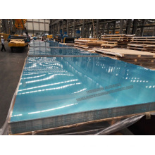 Aluminum Plate in Width 2500 for Truck Panel