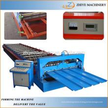 Machine à laminer sur carreau / mur en fer
