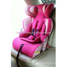 Assento de carro infantil para 1-12 anos criança