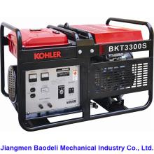 Бензиновый генератор Honda для комплекса (BKT3300)
