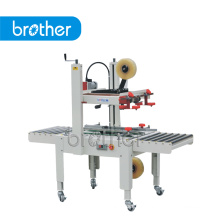 Halbautomatische Karton Box Verschließmaschine / Karton Sealer Fxj6050s