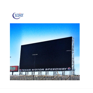 Stadium Star Sports Live Cricket Match LED Display