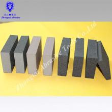 Esponja de pulido gris óxido de aluminio de alta densidad