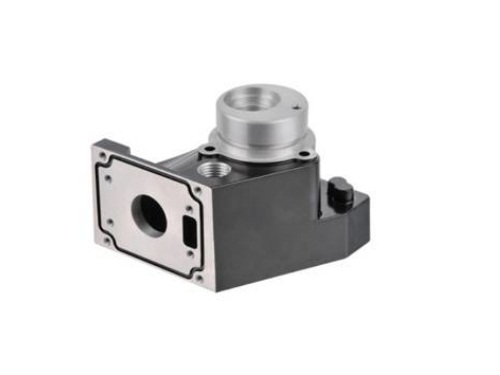 Die Casting & Machining Motor Accessories