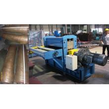 Industrial metal numérique automatique gaufrage machine pour la vente de haute qualité