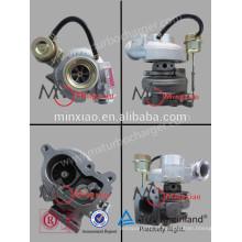 Turbocompressor HE221W 4043978 4956031 ISDE4 4043976 2835142 4955962