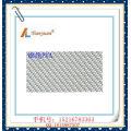 Alkaliproof fuerte Vinylon (PVA) Filtro de tela para caucho
