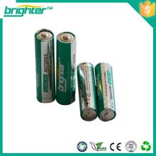 Baterías de walkie-talkie aa aaa batería aaa 1.5v