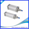 HAOXIA Standard DNC Double Action Air Cylinder ISO6431