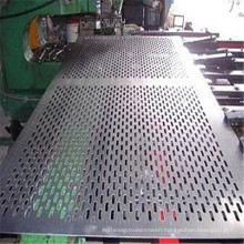 1mm Perforated Metal for Building Material/Perforated Metal for Decorative Screen